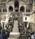 processione del Gesù morto